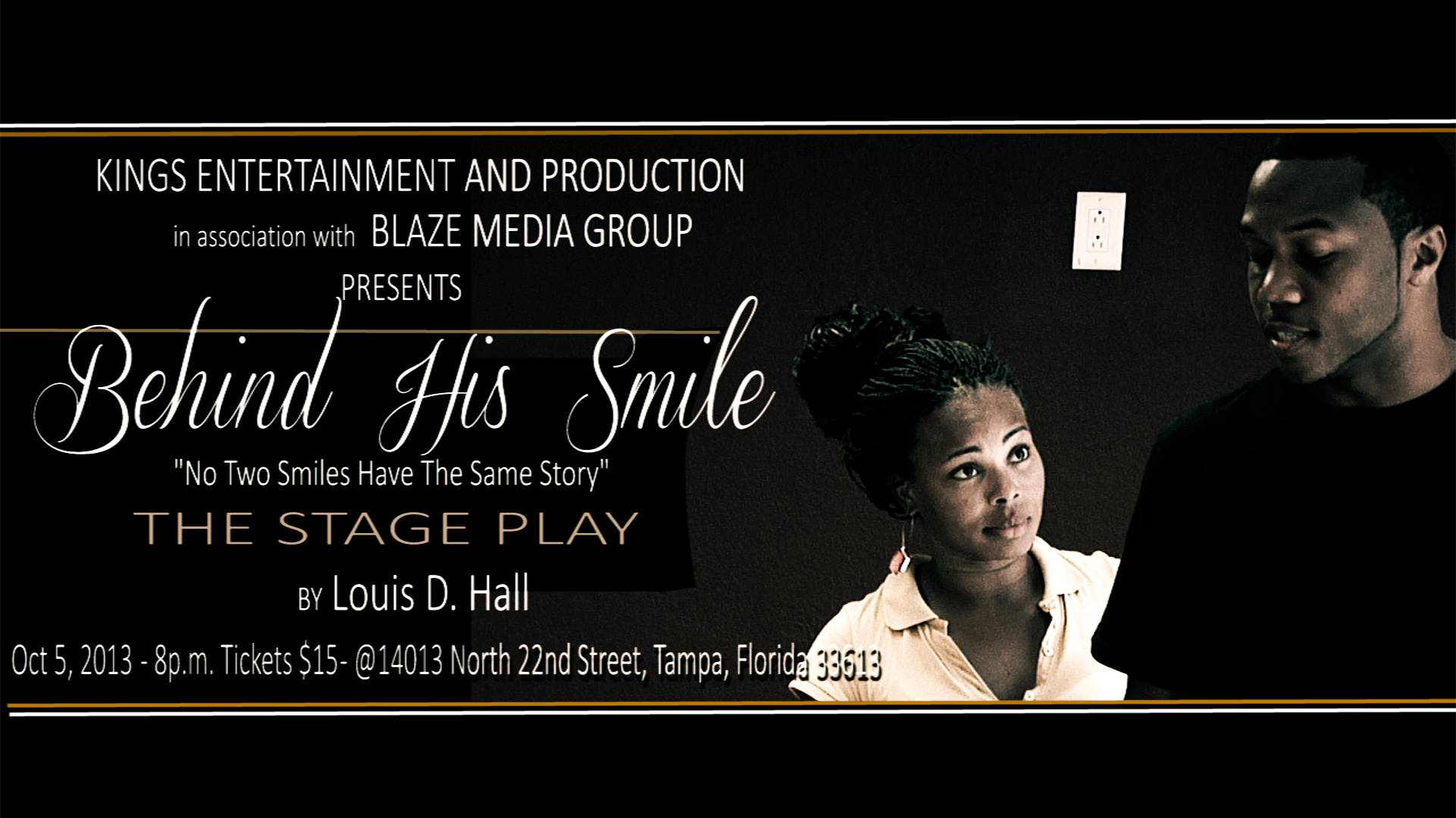 BHS Stage Play Flyer 1